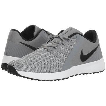 ナイキ Nike メンズ シューズ・靴 スニーカー【Varsity Compete Trainer 4】Cool Grey/Black