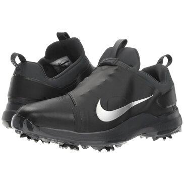 ナイキ Nike Golf メンズ ゴルフ シューズ・靴【Tour Premier】Black/Metallic Silver/Anthracite