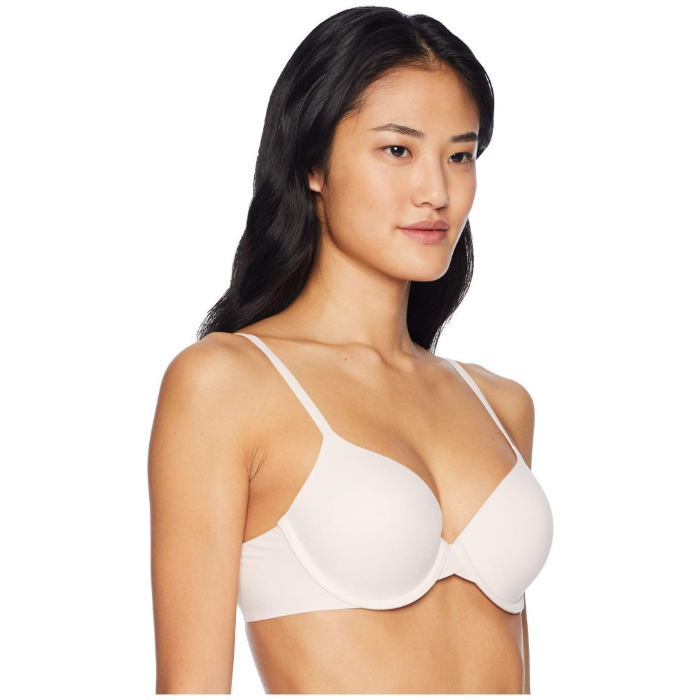 カルバンクライン Calvin Klein Underwear レディース インナー・下着 ブラジャーのみ【Perfectly Fit Modern T-Shirt Bra F3837】Nymph's Thigh