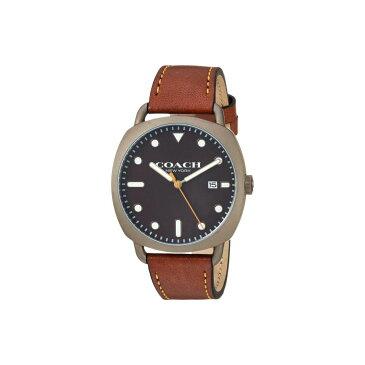 コーチ COACH メンズ 腕時計【Tatum - 14602140】Khaki