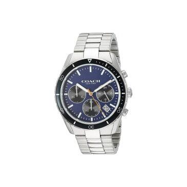 コーチ COACH メンズ 腕時計【Thompson Sport - 14602383】Navy