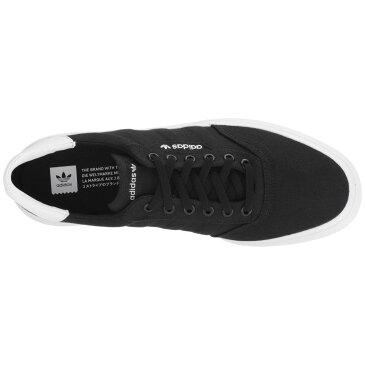 アディダス adidas Skateboarding メンズ シューズ・靴【3MC】Black/Black/White