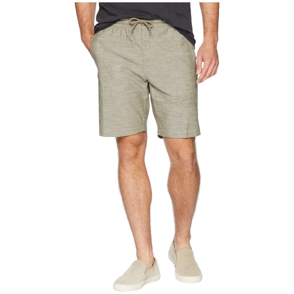 メンズファッション, ズボン・パンツ  Rip Curl Kenley WalkshortsGreen