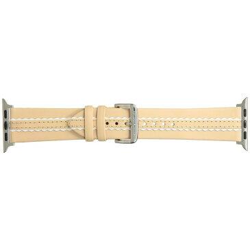 ケイト スペード Kate Spade New York レディース 腕時計【Apple Straps - KSS0024】Nude