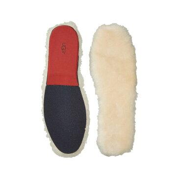 アグ UGG メンズ シューズ・靴 インソール・靴関連用品【Sheepskin Insole】Natural