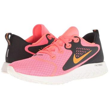 ナイキ Nike レディース ランニング・ウォーキング シューズ・靴【Legend React】Flash Crimson/Orange Peel/Black/Phantom