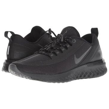 ナイキ Nike レディース ランニング・ウォーキング シューズ・靴【Odyssey React Shield】Black/Anthracite/Anthracite/Dark Grey