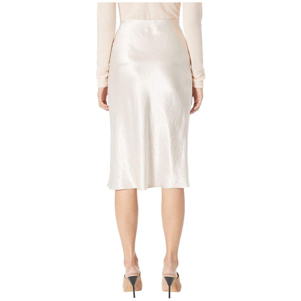 ヴィンス Vince レディース スカート【Slip Skirt】Champagne