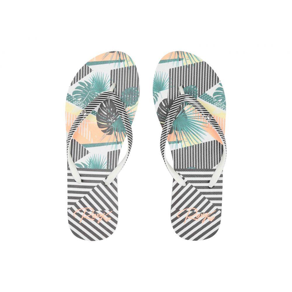 ロキシー Roxy レディース シューズ・靴 サンダル・ミュール【Portofino II】Teal 1