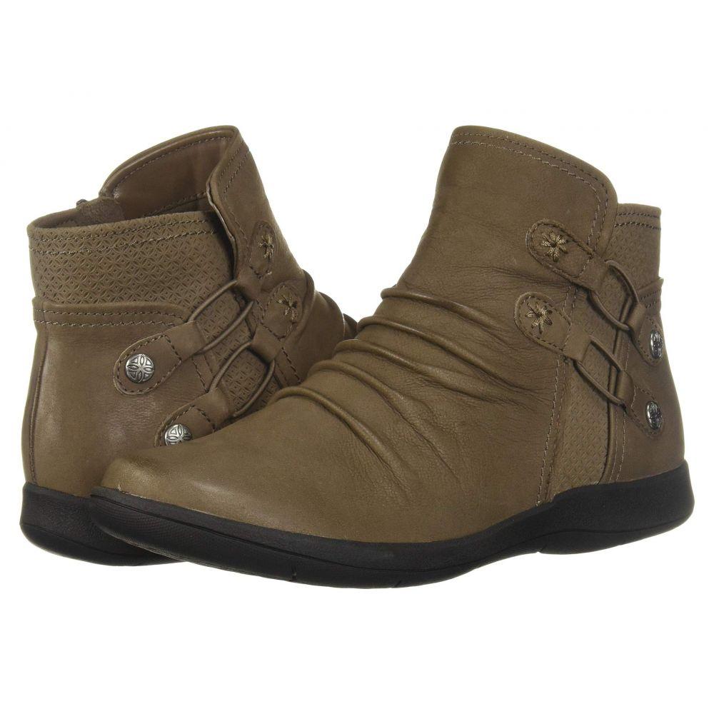 ロックポート Rockport レディース シューズ・靴 ブーツ【Daisey Bungie Boot】Stone