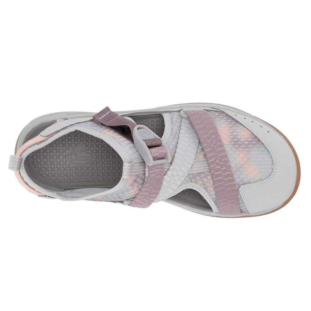 チャコ Chaco レディース シューズ・靴 サンダル・ミュール【Odyssey Sandal】Mist Quail