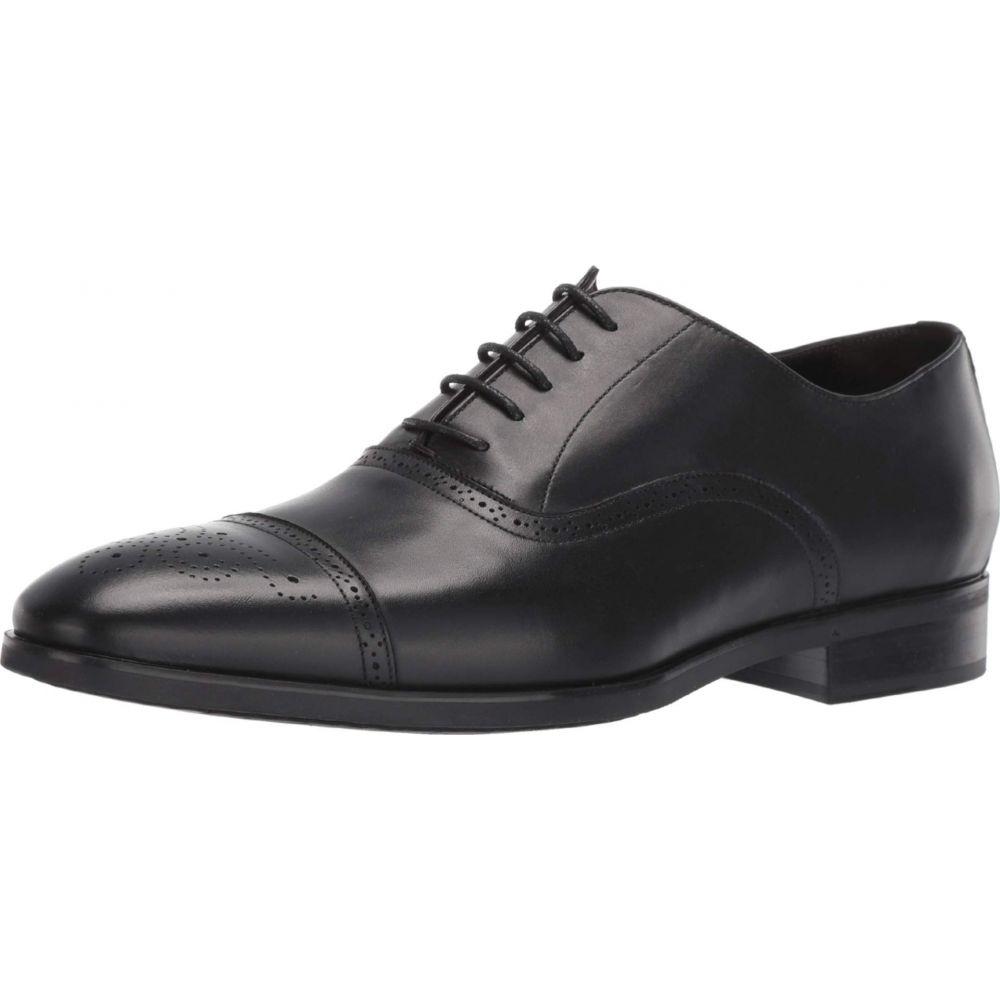 トゥーブートニューヨーク To Boot New York メンズ シューズ・靴 革靴・ビジネスシューズ【Mezzo】Black