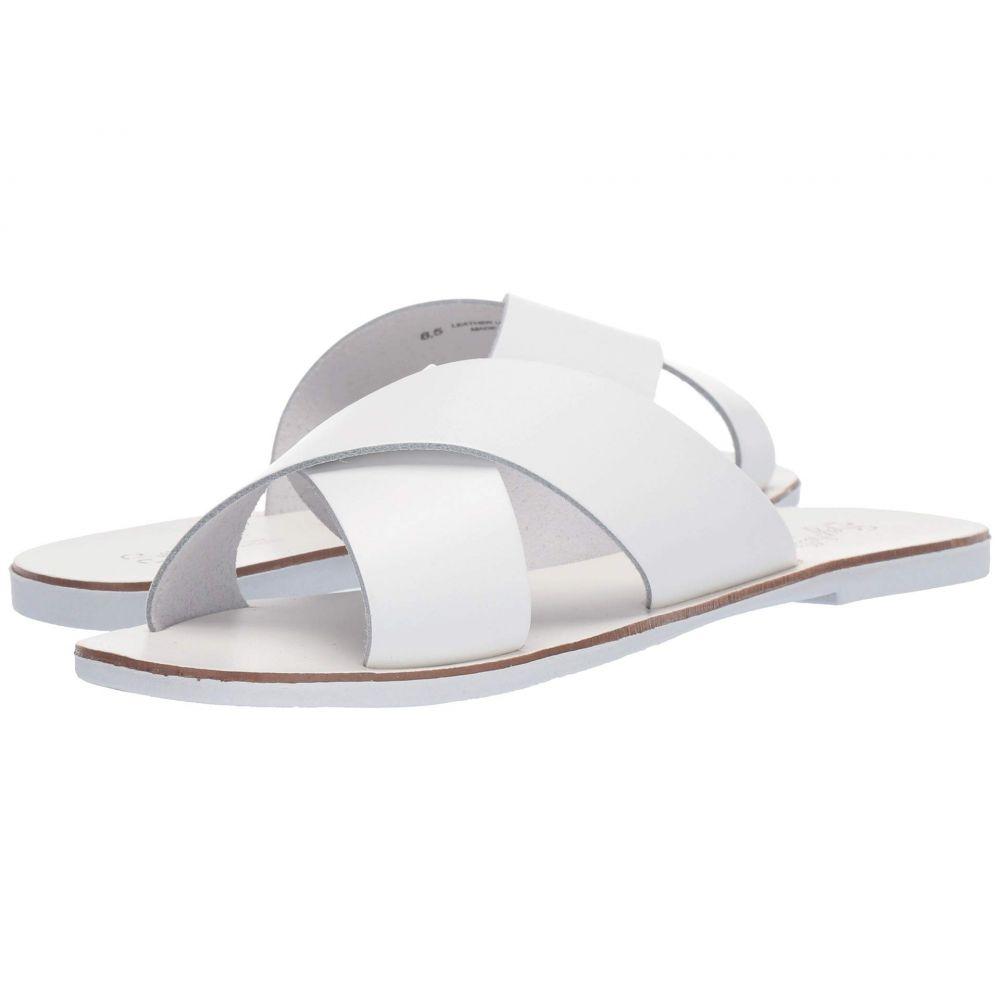 セイシェルズ Seychelles レディース シューズ・靴 サンダル・ミュール【Total Relaxation】White Leather
