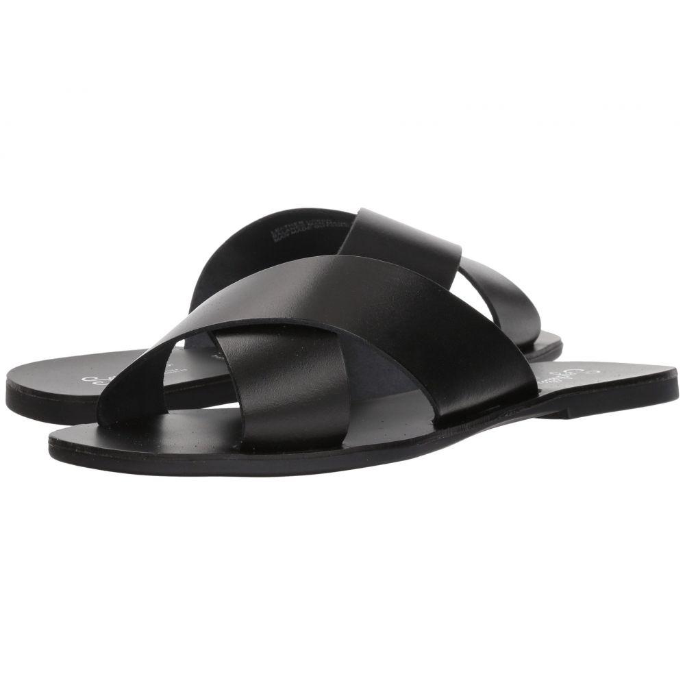 セイシェルズ Seychelles レディース シューズ・靴 サンダル・ミュール【Total Relaxation】Black