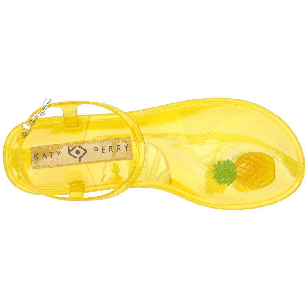 ケイティ ペリー Katy Perry レディース シューズ・靴 サンダル・ミュール【The Geli】Pineapple