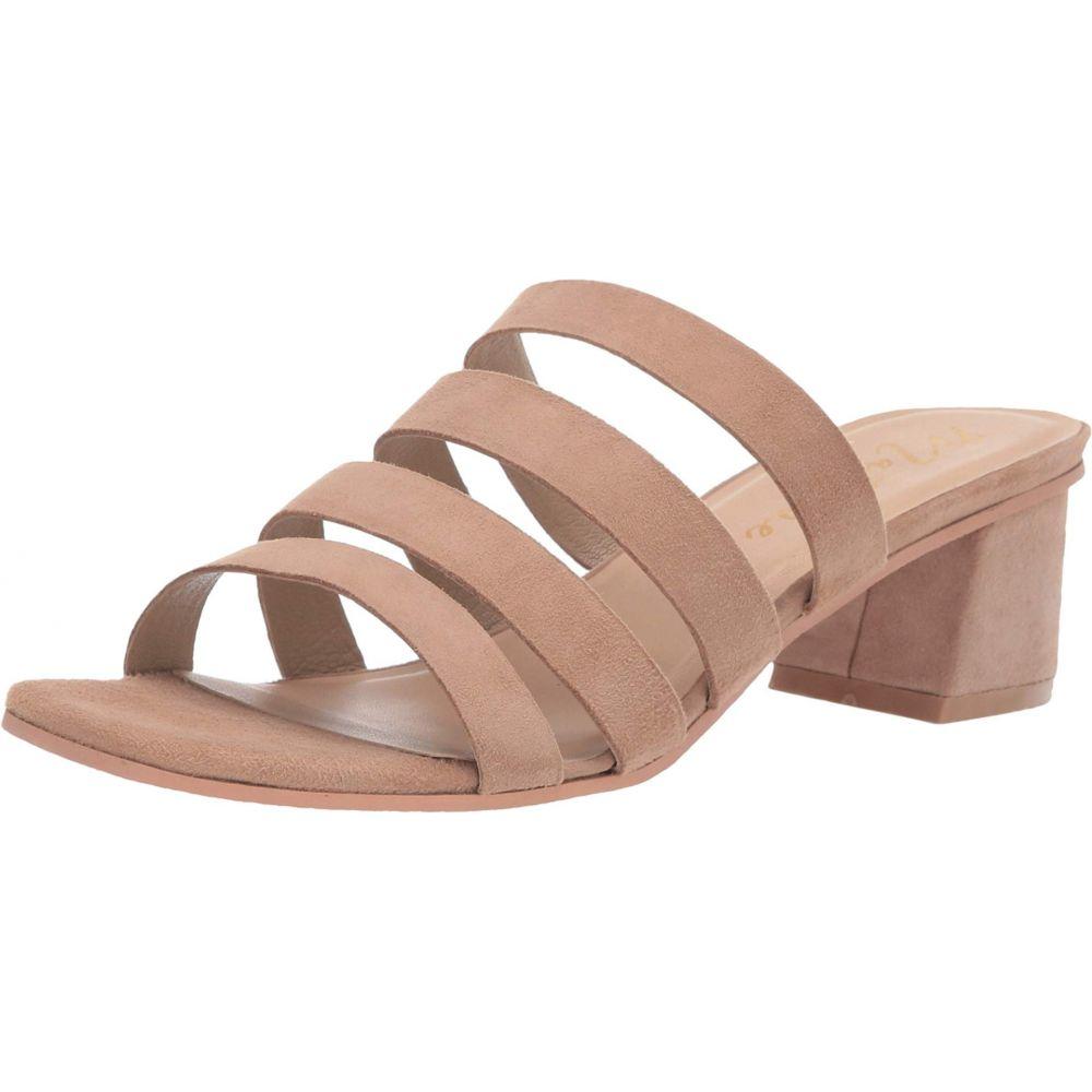 マチス Matisse レディース シューズ・靴 サンダル・ミュール【Paris Heeled Sandal】Natural