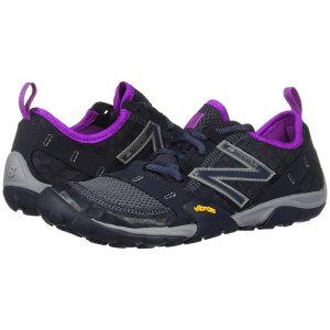 ニューバランス New Balance レディース ランニング・ウォーキング シューズ・靴【Minimus 10v1】Outer Space/Voltage Violet
