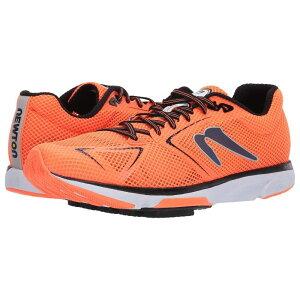 ニュートンランニング Newton Running メンズ ランニング・ウォーキング シューズ・靴【Distance 8】Orange/Black
