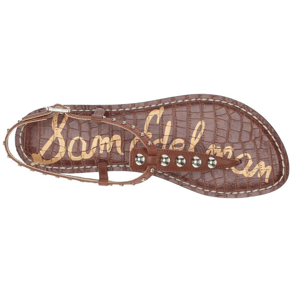 サム エデルマン Sam Edelman レディース シューズ・靴 サンダル・ミュール【Gigi 9】Latte Heavy Texas Veg Leather
