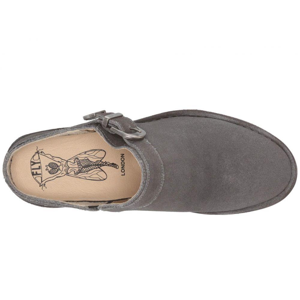 フライロンドン FLY LONDON レディース シューズ・靴 ブーツ【DONE991FLY】Ash Saturnia Metal