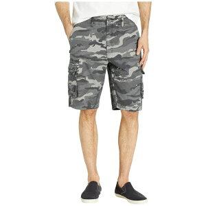 オニール O'Neill メンズ ボトムス・パンツ ショートパンツ【Cohen Shorts】Black Camo