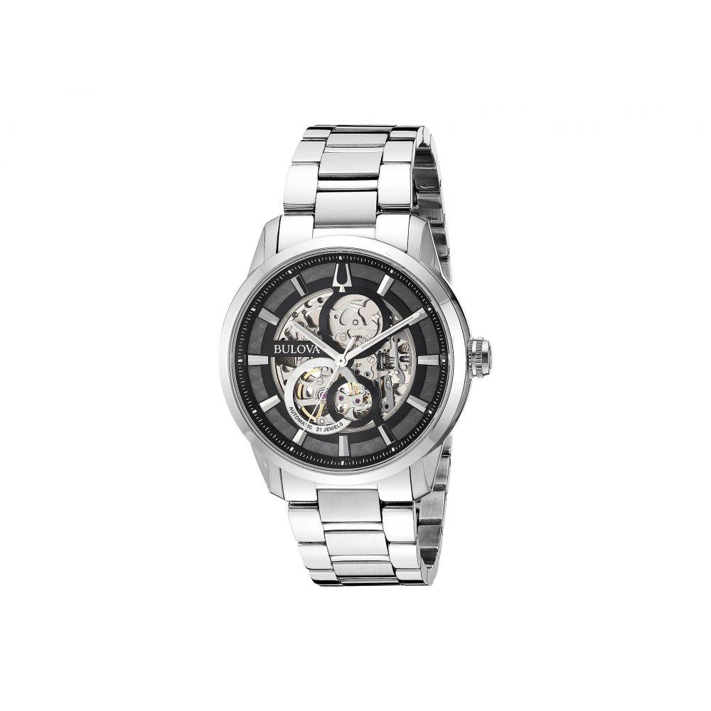 腕時計, メンズ腕時計  Bulova Classic Sutton - 96A208Stainless