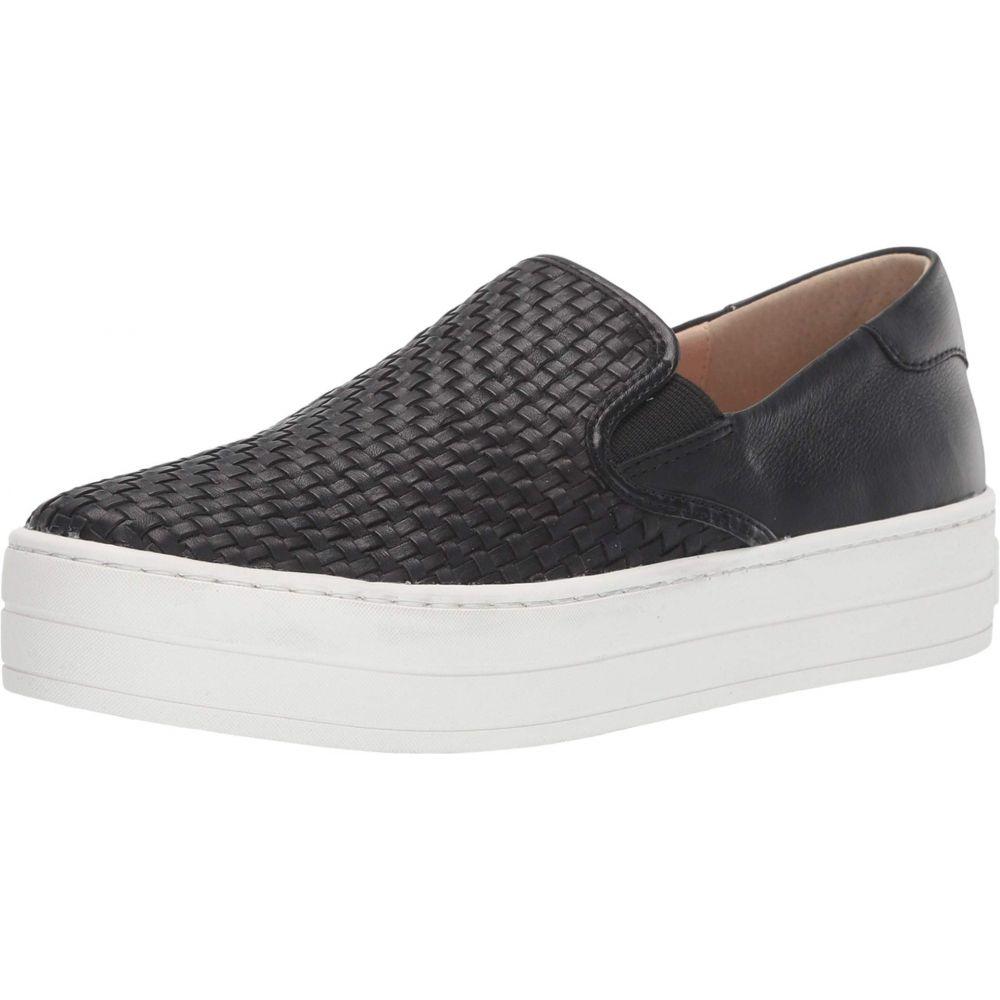 ジェイスライド J/Slides レディース シューズ・靴 スニーカー【Halsey】Black Leather
