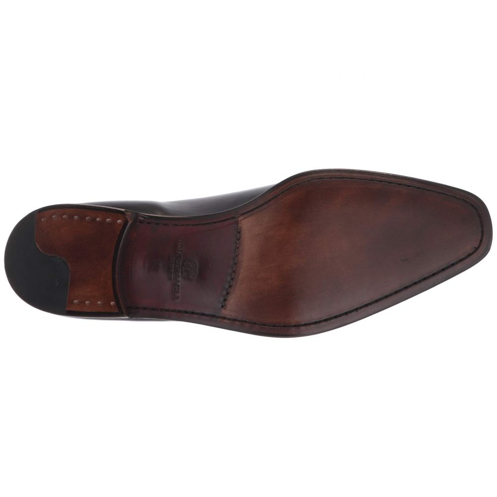 ブルーノ マリ Bruno Magli メンズ シューズ・靴 革靴・ビジネスシューズ【Claudio】Dark Brown