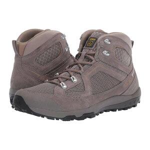 アゾロ Asolo メンズ ハイキング・登山 シューズ・靴【Angle MM】Cendre/Cendre
