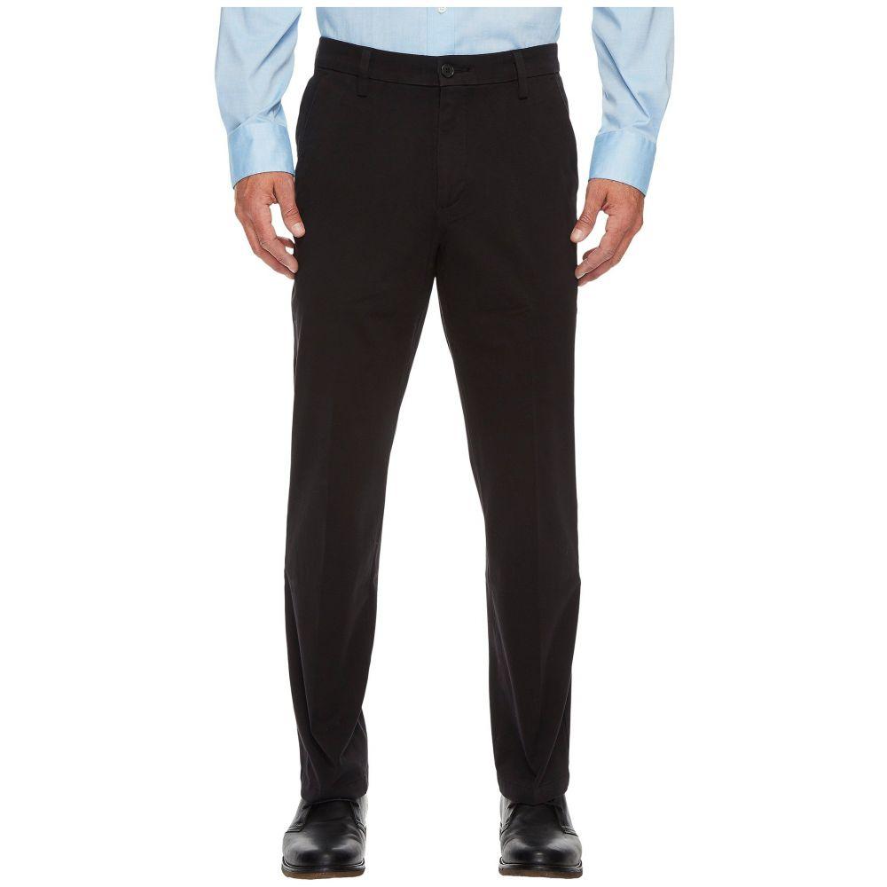 メンズファッション, ズボン・パンツ  Dockers Straight Fit Workday Khaki Smart 360 Flex PantsBlack