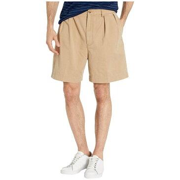 ラルフ ローレン Polo Ralph Lauren メンズ ボトムス・パンツ ショートパンツ【Montauk Relaxed Fit Pleated Shorts】Luxury Tan