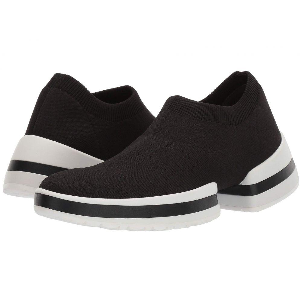 スチュアート ワイツマン Stuart Weitzman レディース シューズ・靴 スニーカー【SW-612 Sock】Black Knit Sock
