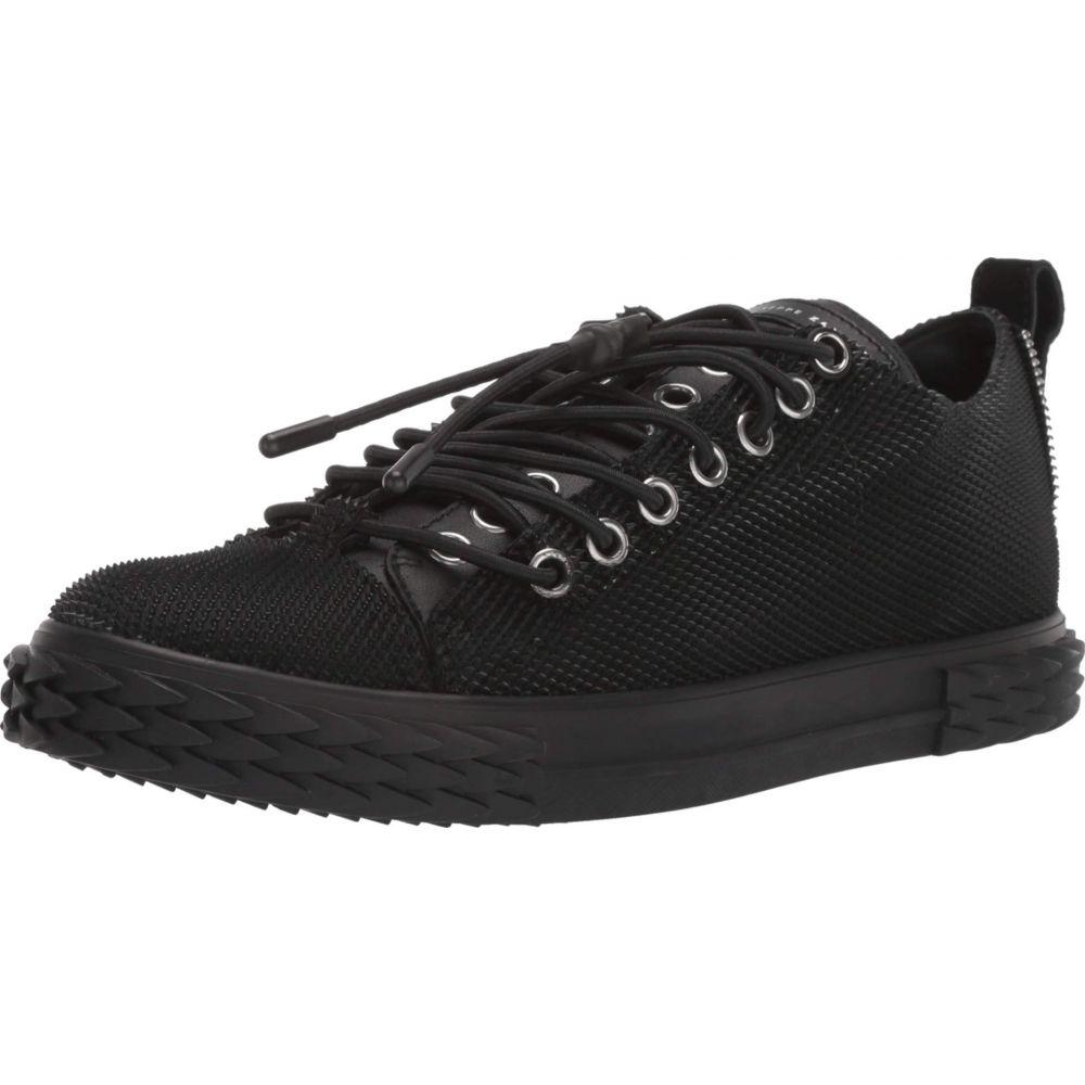 ジュゼッペ ザノッティ Giuseppe Zanotti メンズ シューズ・靴 スニーカー【RU90039】Nero