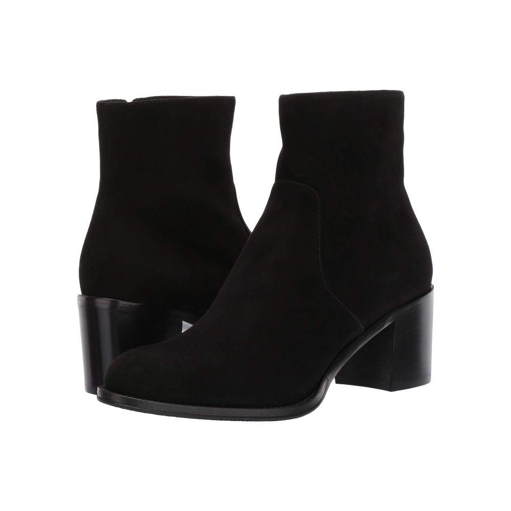 チャーチ Church's レディース シューズ・靴 ブーツ【Alease 55 Boot】Black Suede
