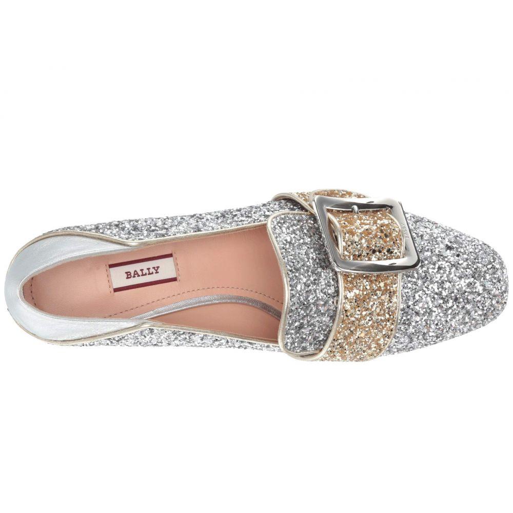 バリー Bally レディース シューズ・靴 パンプス【Janelle Heel】Silver