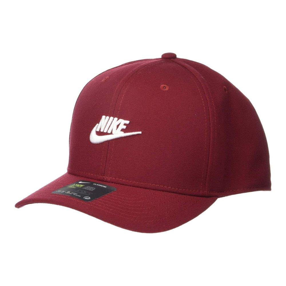 レディース帽子, キャップ  Nike Classic99 Futura Snapback CapTeam Red