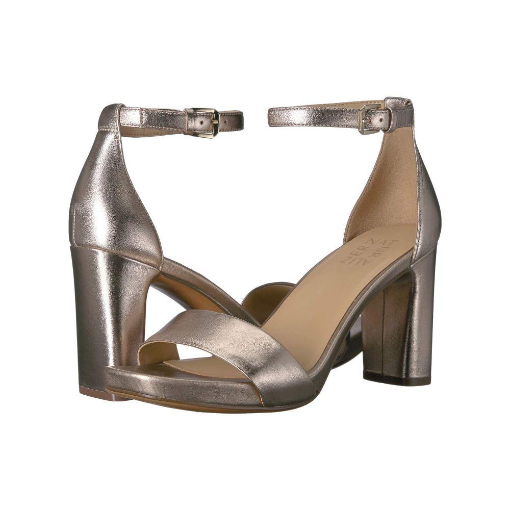 レディース靴, パンプス  Naturalizer JoyLight Bronze Metallic Leather