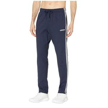 アディダス adidas Originals メンズ ボトムス・パンツ 【3-Stripe Jersey Pants】Legend Ink/White