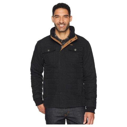 マウンテンカーキス Mountain Khakis メンズ ジャケット アウター【Swagger Jacket】Black