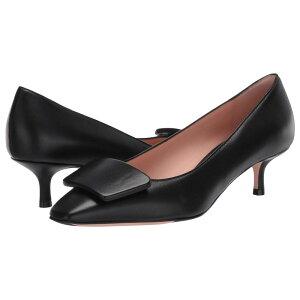 Bally Bally Ladies Pumps Shoes/Shoes [Claudie 45 Pump] Black