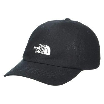 ザ ノースフェイス The North Face レディース キャップ 帽子【Norm Hat】TNF Black