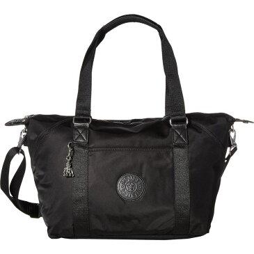 キプリング Kipling レディース ハンドバッグ バッグ【Art Handbag】Galaxy Black