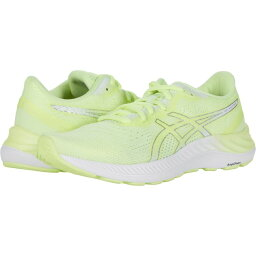アシックス ASICS レディース ランニング・ウォーキング シューズ・靴【GEL-Excite 8】Illuminate Yellow/Pure Silver