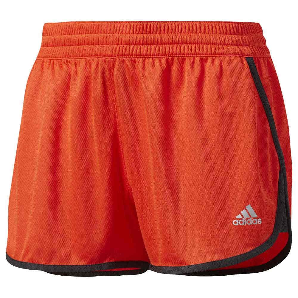 アディダス レディース フィットネス・トレーニング ボトムス・パンツ【adidas Dash Shorts】Energy/Utility Black