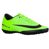 ナイキ メンズ サッカー シューズ・靴【Nike Mercurial Victory VI TF】Electric Green/Black/Flash Lime/White