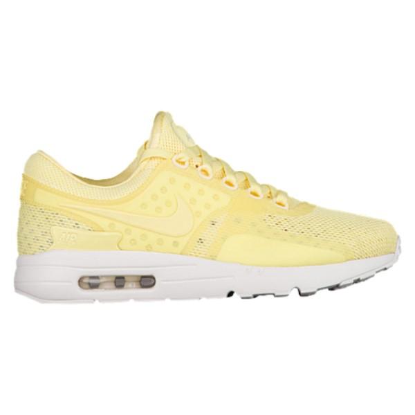 Nike Air Max Zero Br Lemon Chiffon Mens