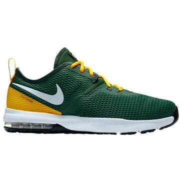 ナイキ Nike メンズ フィットネス・トレーニング シューズ・靴【NFL Air Max Typha 2】Fir/White/University Gold