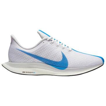ナイキ Nike メンズ ランニング・ウォーキング シューズ・靴【Air Zoom Pegasus 35 Turbo】Sail/Blue Hero/Bone/Blue Void