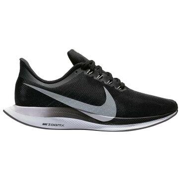 ナイキ Nike レディース ランニング・ウォーキング シューズ・靴【Air Zoom Pegasus 35 Turbo】Black/Vast Grey/Oil Grey/Gunsmoke
