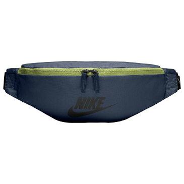ナイキ Nike ユニセックス バッグ ボディバッグ・ウエストポーチ【Heritage Hip Pack】Monsoon Blue/Black/Black